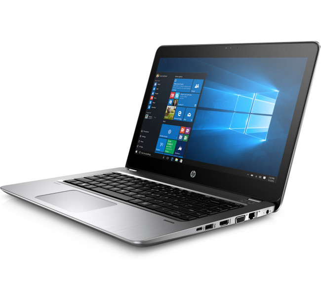 HP mt20 Mobile Thin Client, 14 in, 4 GB DDR4 RAM, 128GB SSD, Thin PRO OS (Renewed)