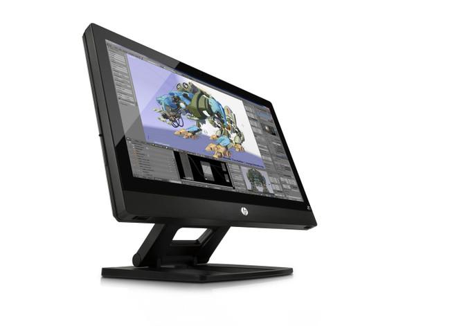 HP Z1 G2 Workstation, 16 GB DDR3 RAM, 256 GB SSD, Windows 8. (Renewed)