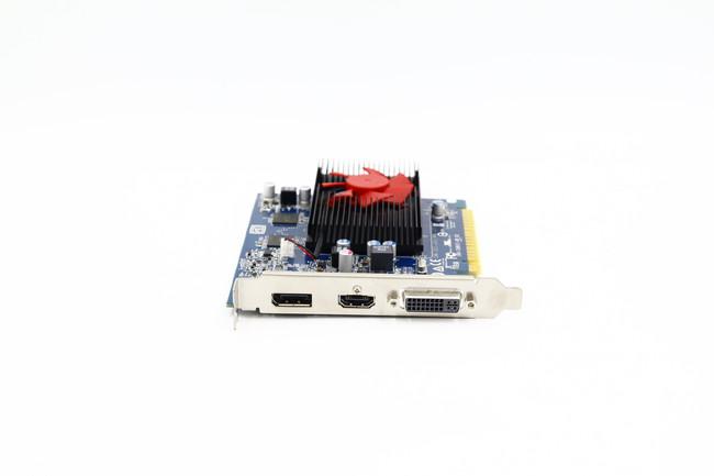 AMD Radeon R7 450 4GB Card (Renewed)
