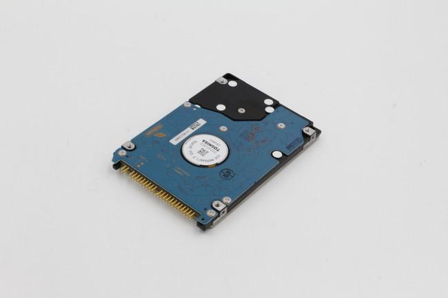 Toshiba MK8032GAX  80GB 5400RPM ATA-100 8MB Cache 2.5-inch (Renewed)