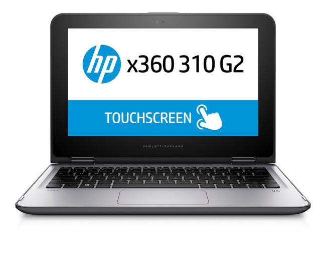 HP x360 310 G2 (Visible Scratches/Scuffs)