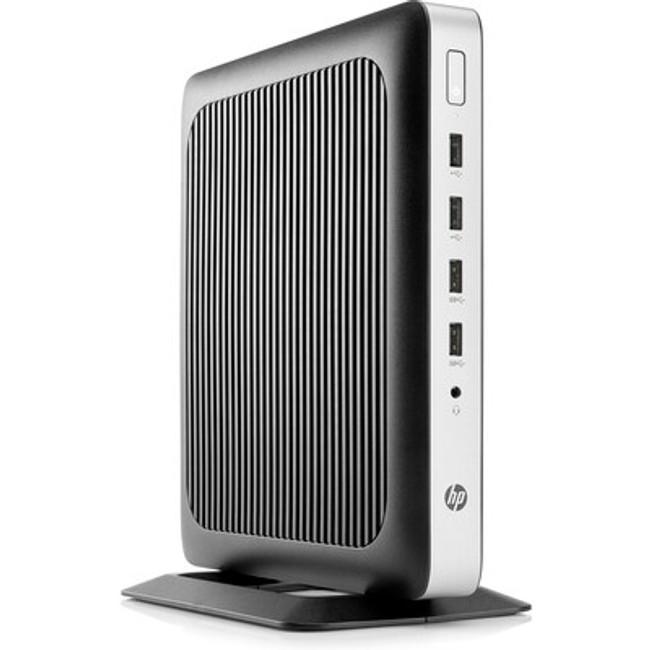 HP t630 Thin Client, HP ThinPro (Renewed)