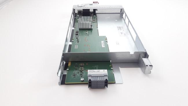 HP 781533-001 E7W10-04402 2 Port I/O Module SFF SAS3 12Gb/s 3PAR (Certified Refurbished)