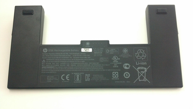 HP ST09 Extended Life Battery for EliteBook 8460p/8560 (Certified Refurbished)