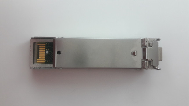 Finisar FTLF8524P2BNV 4 GB SFP Transceiver (Renewed)