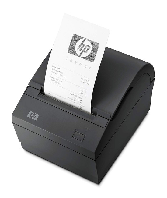 HP Dual Serial USB Thermal Receipt Printer (Certified Refurbished)