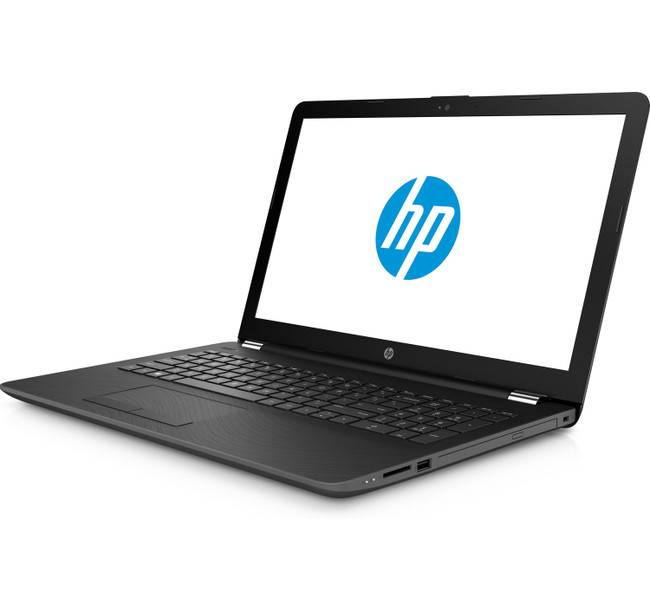 1KV03UA HP Notebook - 15-bs076nr, 15.6 in, Intel i3@2.1GHz, 8GB RAM, 1TB HDD, Windows 10 (Renewed)