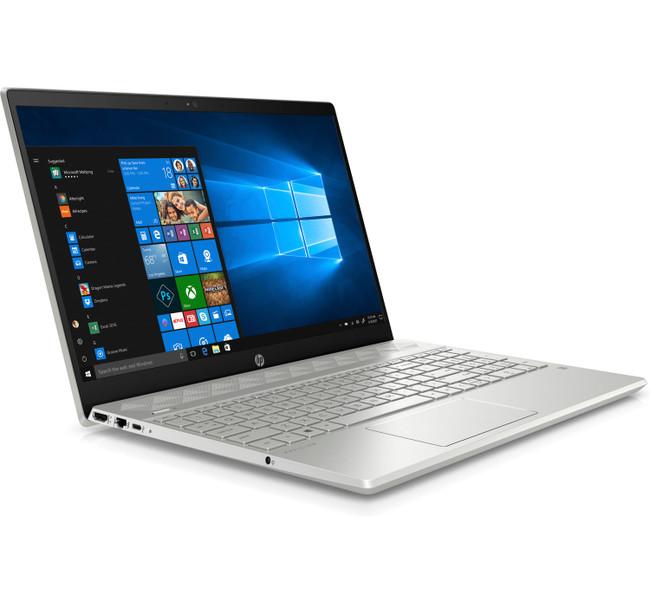 HP Pavilion - 15-cw0017ca, 4BP82UA, Touch Screen, AMD Radeon, Windows 10 (Certified Refurbished)