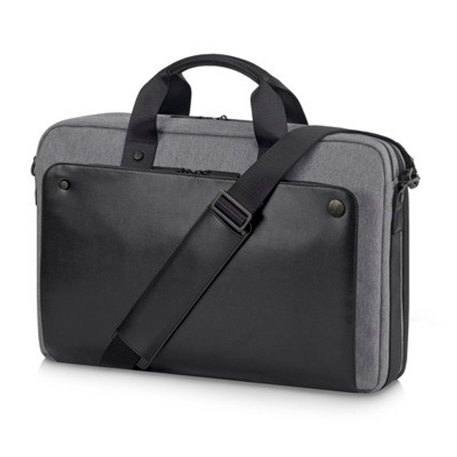 HP 15.6 Executive Black Top Load TSA (Certified Refurbished)