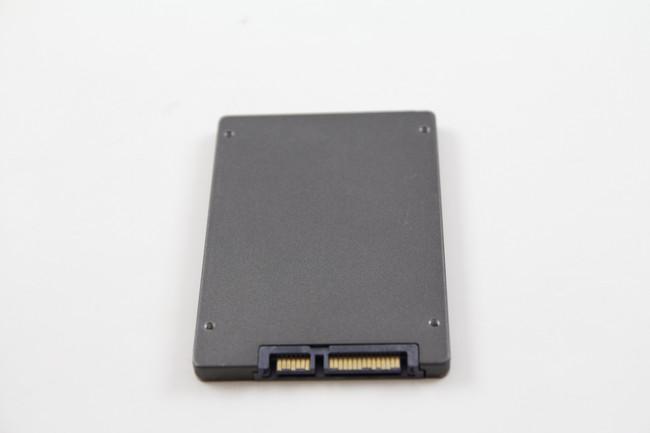 "Micron 128GB MLC SATA 3Gbps 2.5"" Internal SSD MTFDBAK128MAG-1G1 (Renewed)"