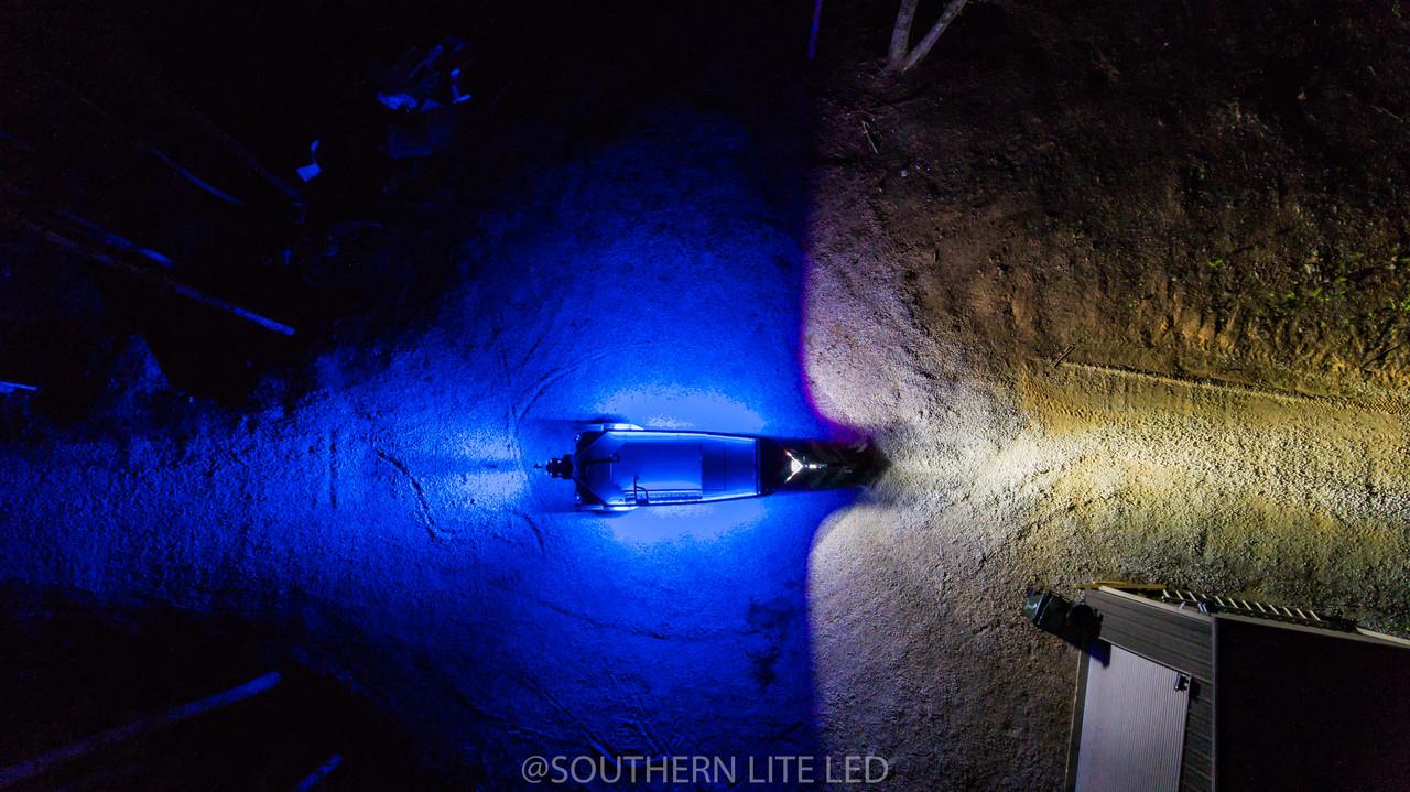 led boat reverse lights
