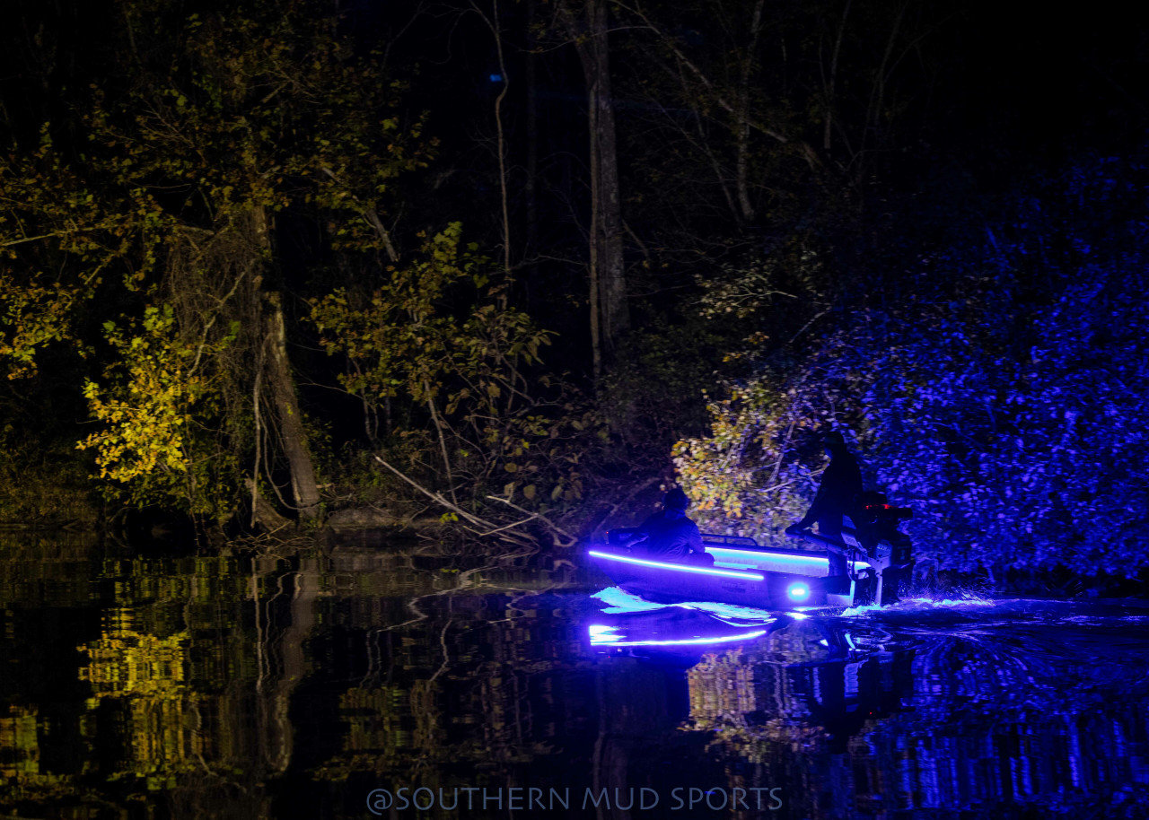 Southern lite led rooster tails