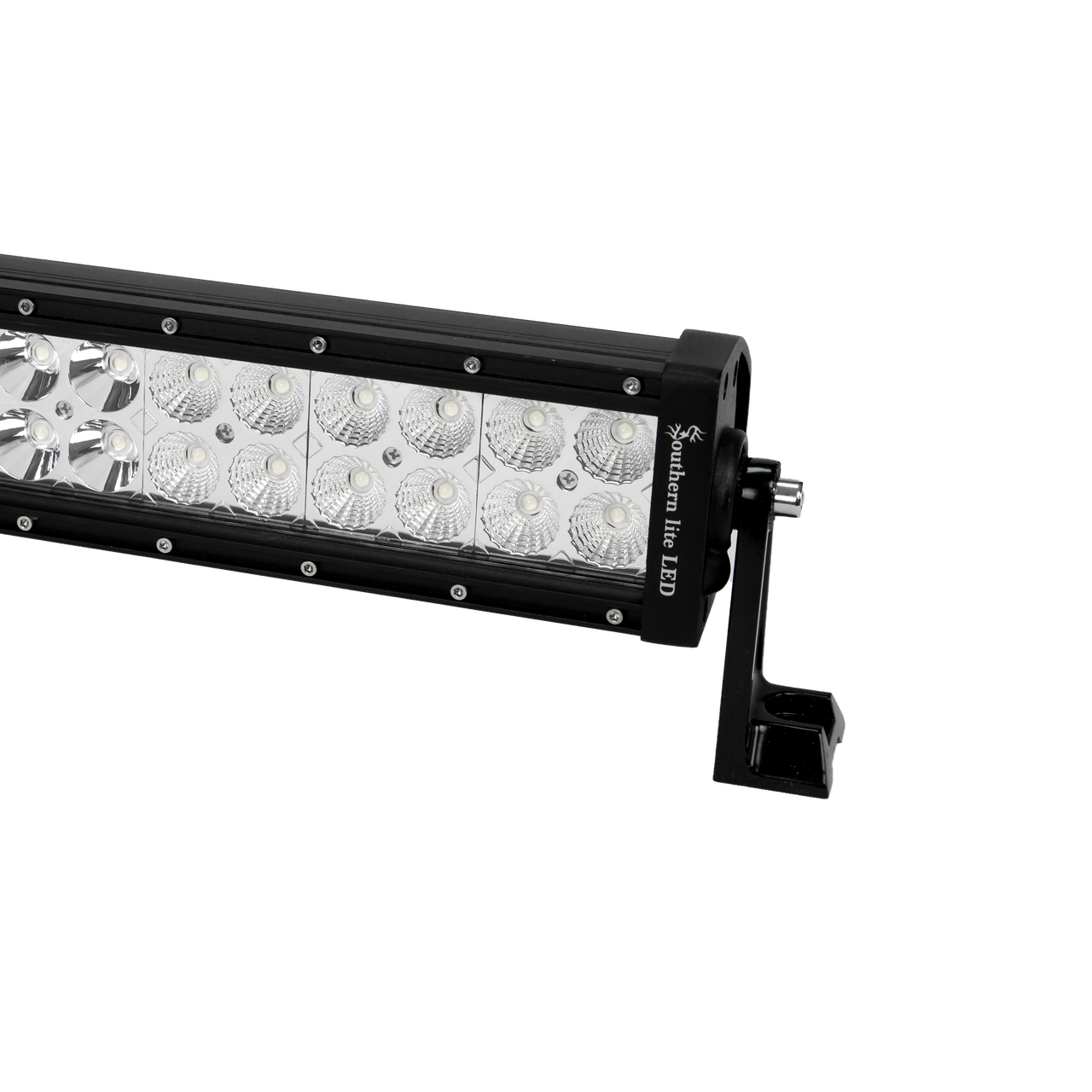 "DND Colored Hunting 40"" LED Light Bar"