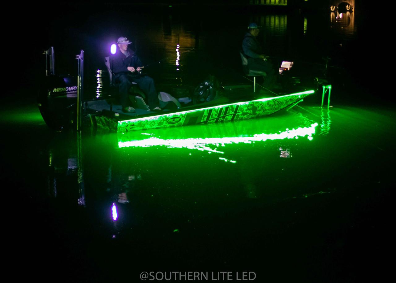 Southern light led snake tubes