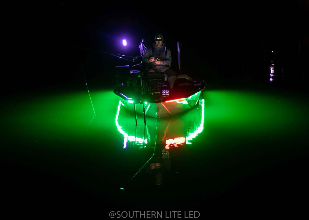 ** NEW ** Southern lite LED'S Snake Tube Lites 2.0