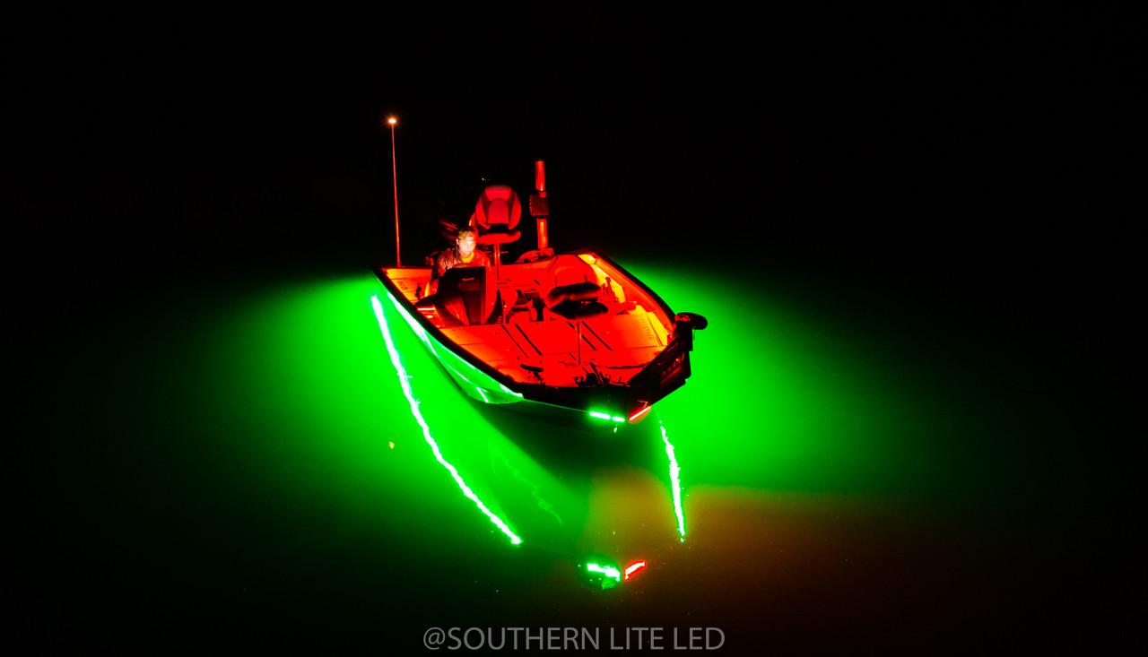 best interior boat lights