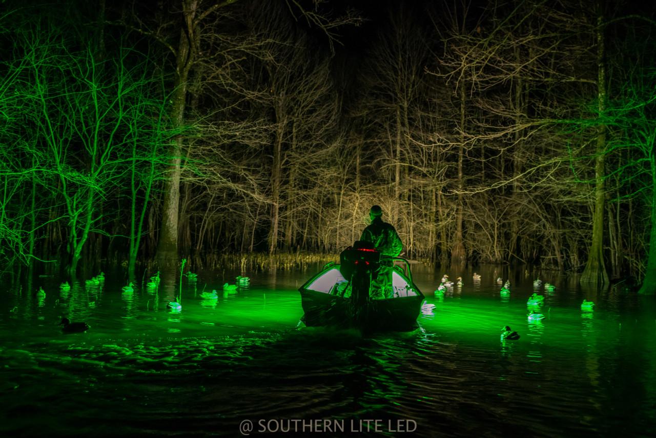 ** NEW ** Southern lite LED'S Snake Tube Lites 2.0