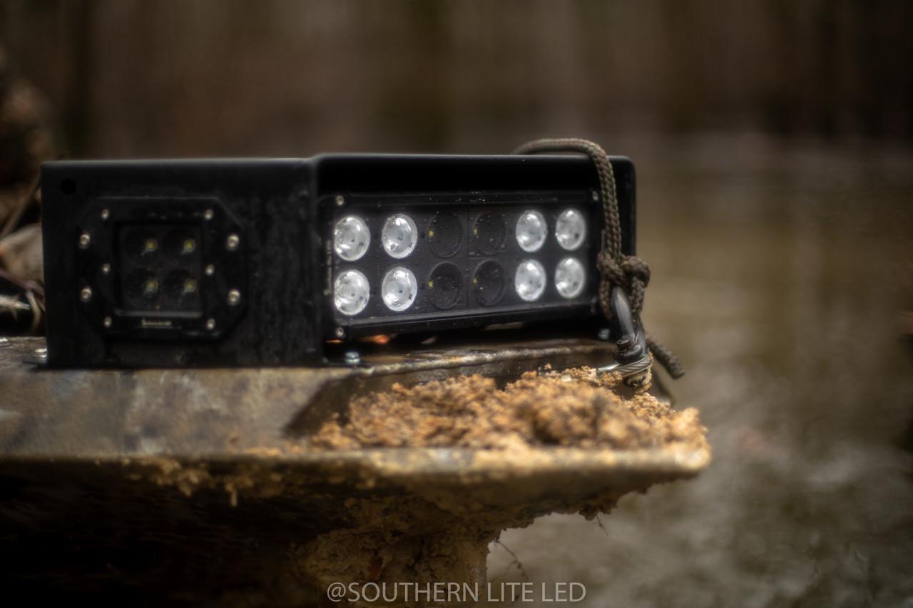 GEN 3 ULTIMATE LED DUCK BOAT LIGHT