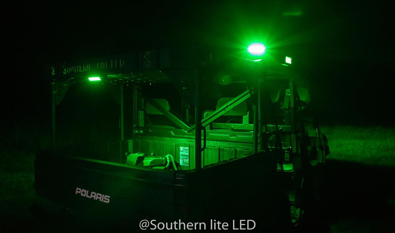 southern lite led predator roof rack