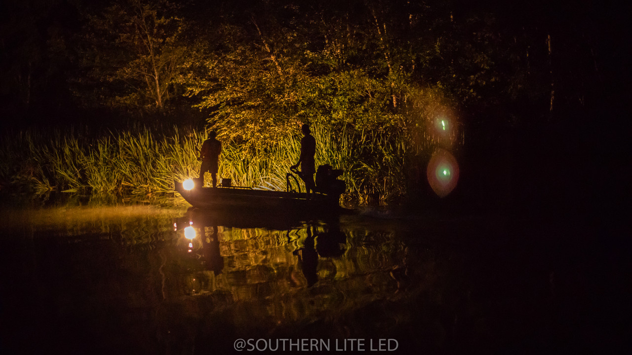 SOUTHERN LITE LED BOWFISHING PACKAGE