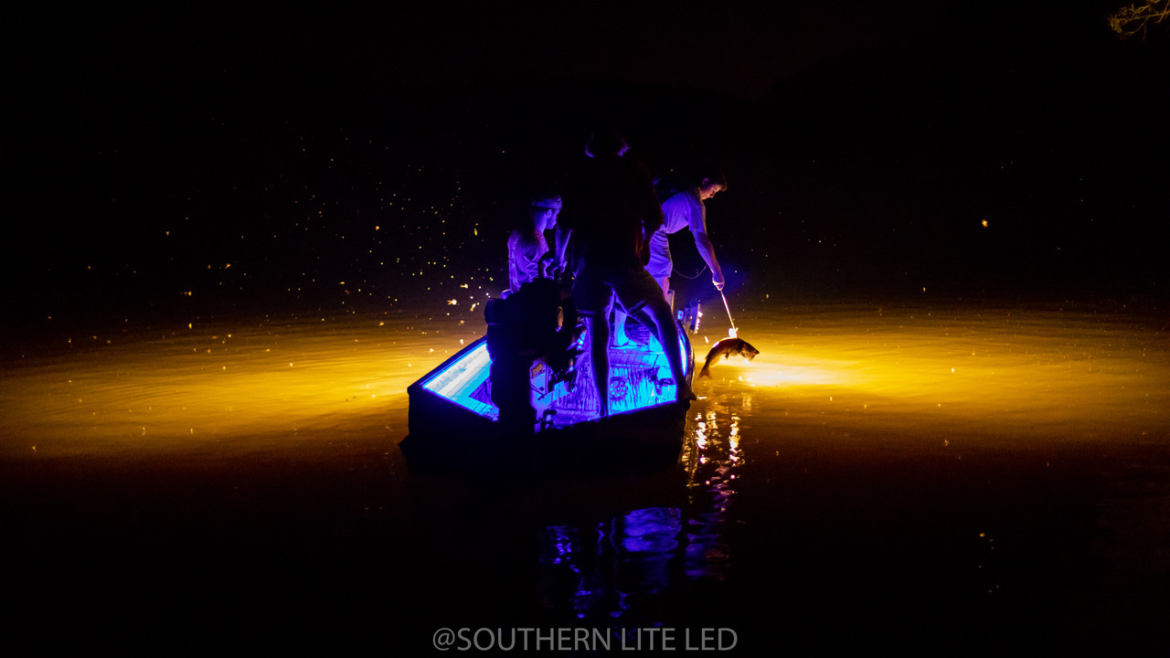 SLL BOWFISHING LIGHTS