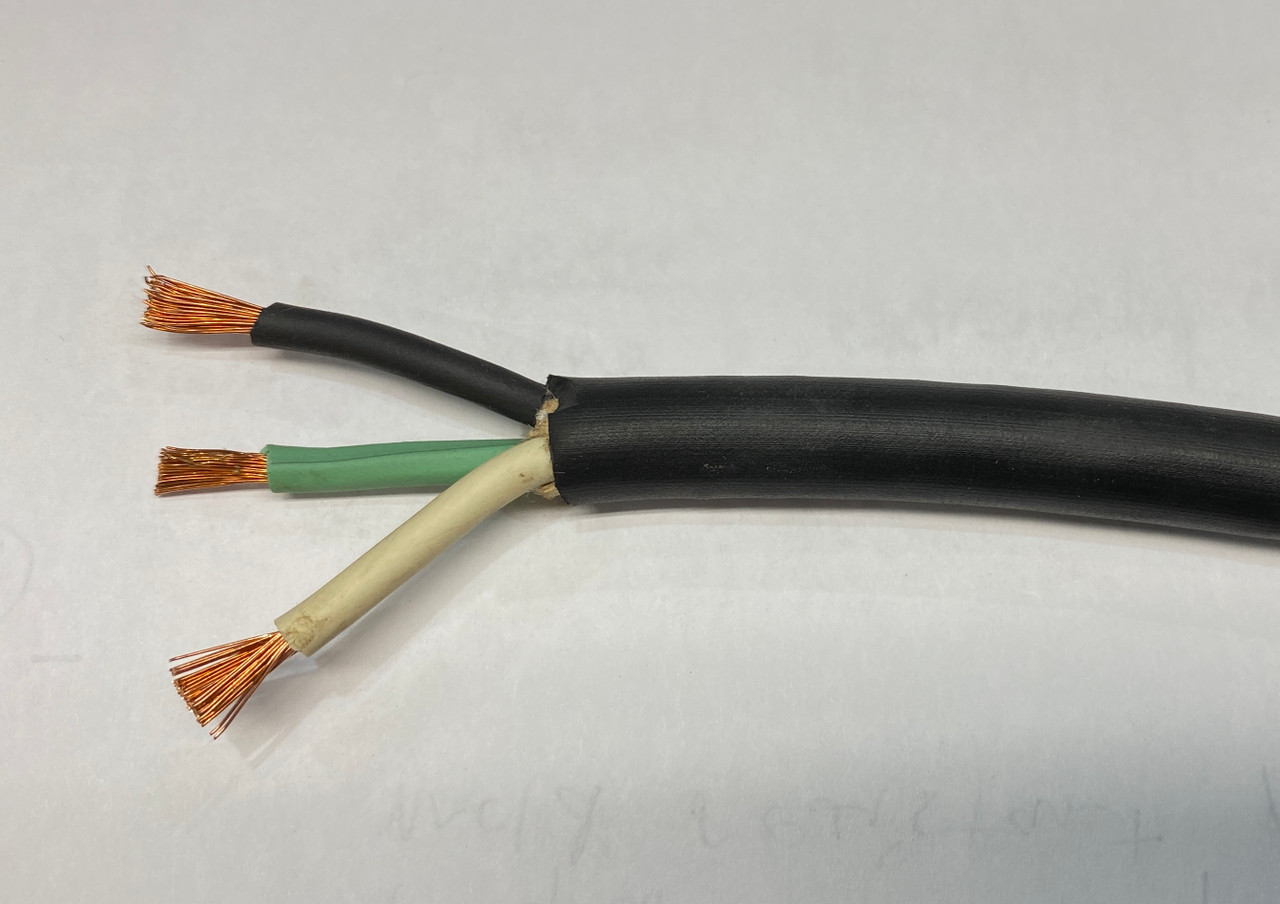 Extra Wiring Materials Type III