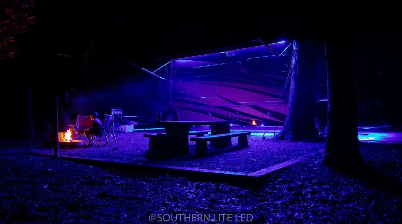 led awning light kit