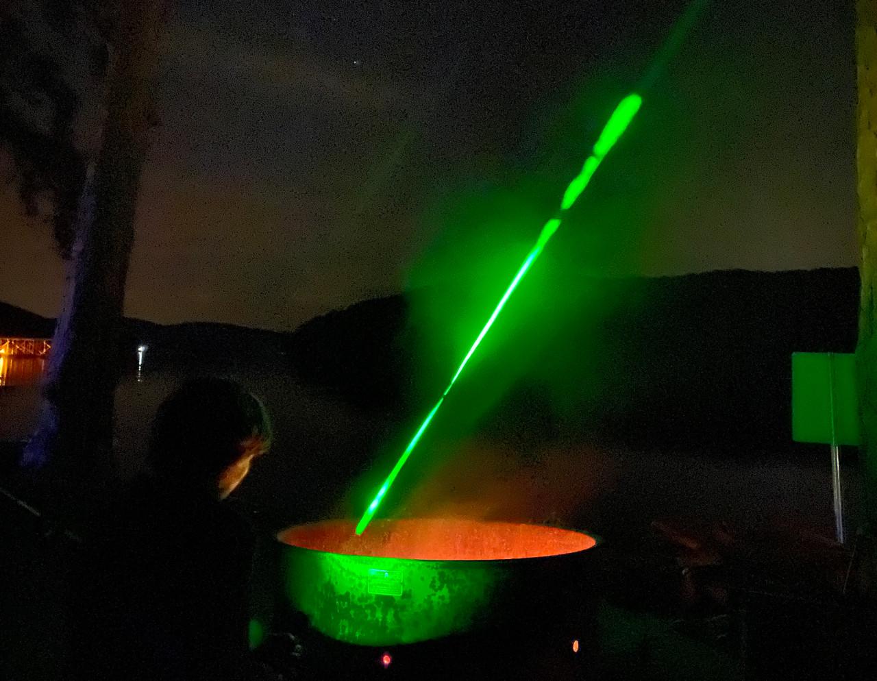 *NEW* Predator Laser Light