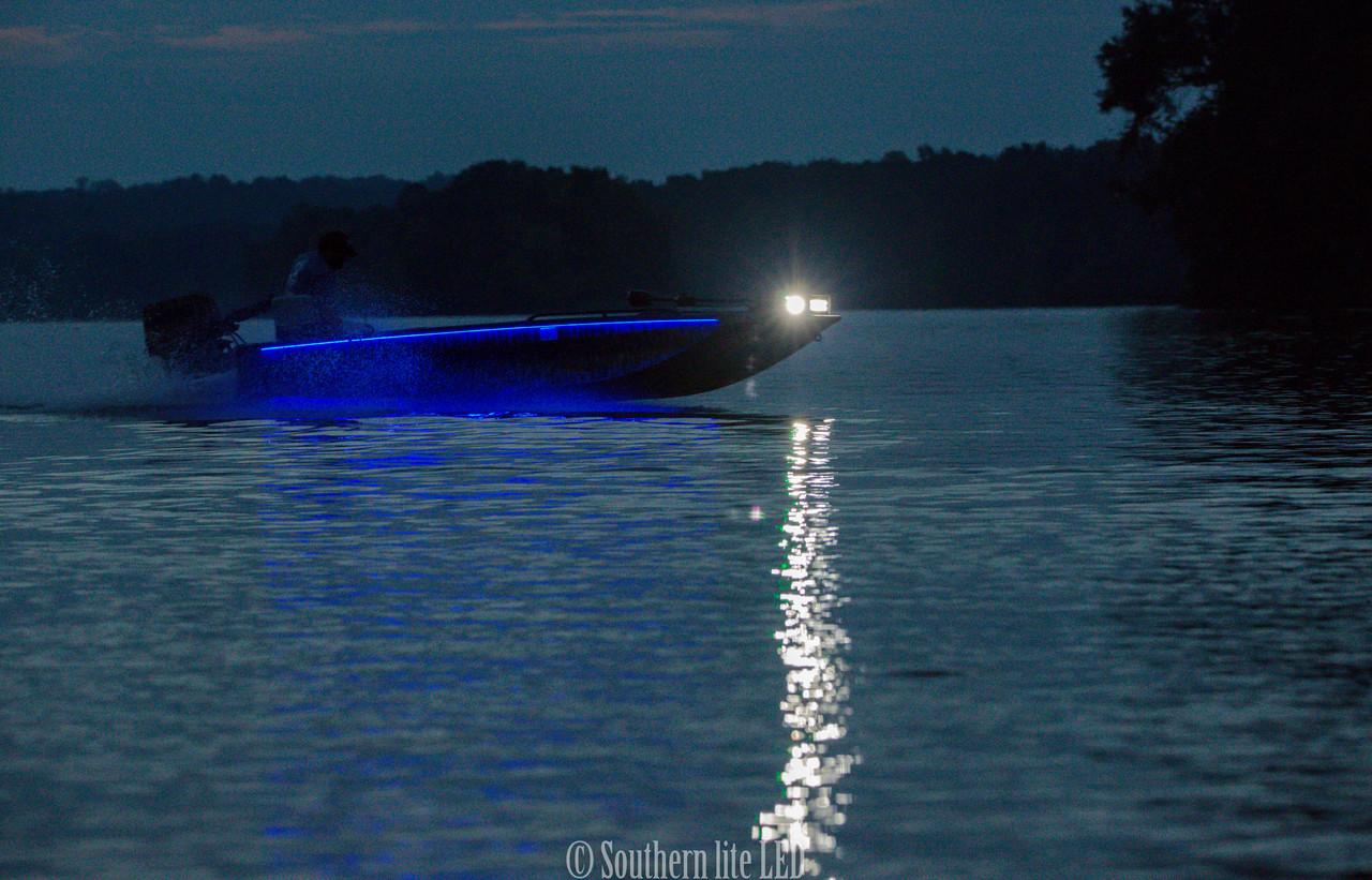 Marine White Boat lite 3.0