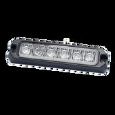6 Bulb LED Surface Module Strobe