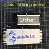 Bowfishing 12V DC/110V DC Power Supply