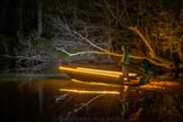 led boat back up lights