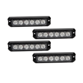 Truck Rock Lite Package (Set of 4 Rock lite and Wiring)