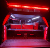 LEER TOPPER TRUCK SHELL LED LIGHT KIT