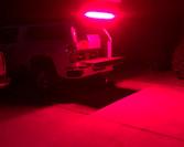 LEER CAMPER SHELL TRUCK LED LIGHT KIT