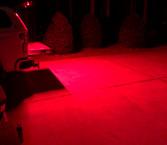 CAMPER SHELL BACK UP LIGHTS