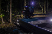 Gator Tail Stern LED Light