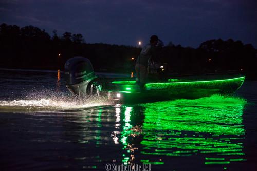 Hunting Leds Duck Boat Led Lites Southern Lite Led