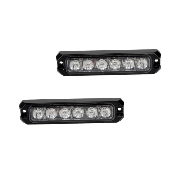 Rooster Tail LEDs (Sold as Pair)
