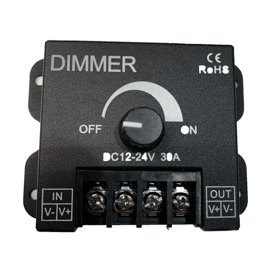 SLL Dimmer Control  (Used with Snake Tubes, this is not an on/off switch)