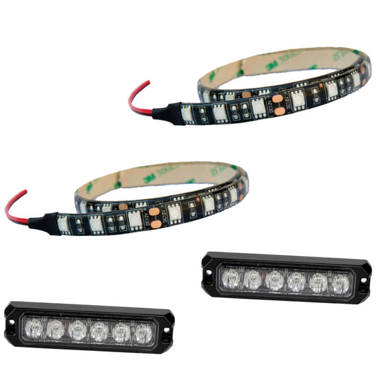 Ultimate Southern lite LED Pontoon Light Kit