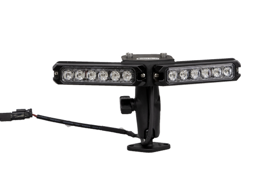 UV  Illuminator (Includes Ram Mount, Quick Disconnect Wiring and Bracket)