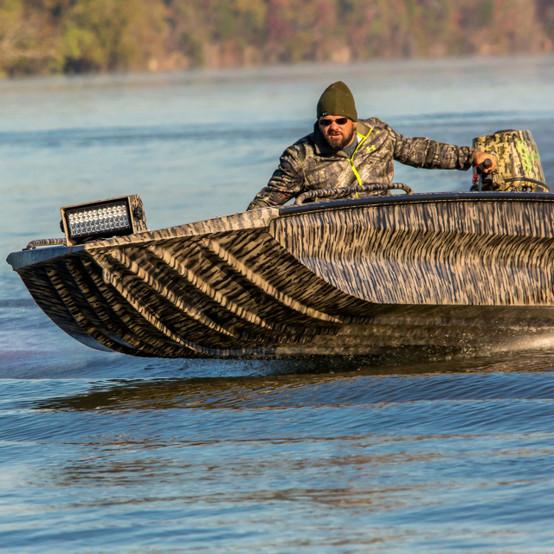 Build Own Boat 1st Boat Mud motor Mud boats Boat kits t