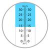 ATC Refractometer, 0-32%