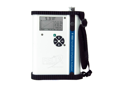 F-950 Three Gas Analyser