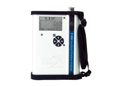 F-950 Three Gas Analyser