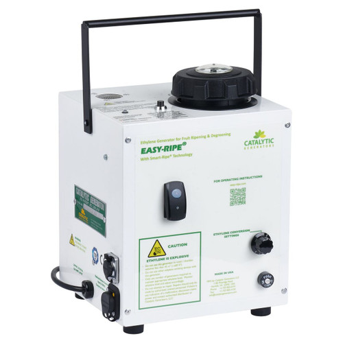 Easy-Ripe Ethylene Generator