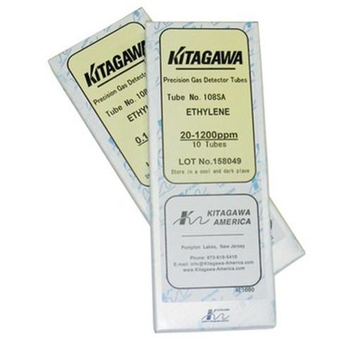 High Range Ethylene Tubes