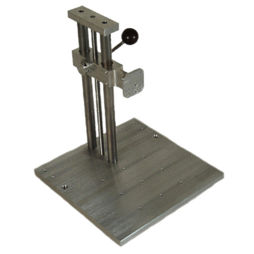 Manual Test Stand for Penetrometers