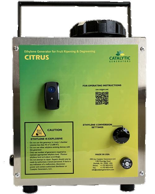 The Citrus Generator
